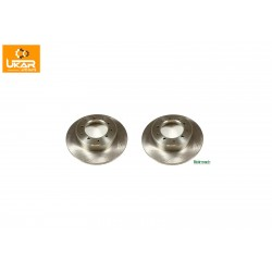 Buy Land Rover Discovery 1/Defender 90 / Range Rover Classic Set Of 2 LH&RH Front Brake Disc Part BR1792R