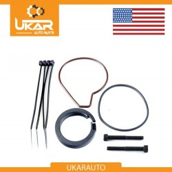 Air suspension compressor piston ring repair fix kit Wabco