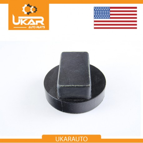 Buy Jacking tool jack point adapter pad for BMW Rubber E46 / E90 / E91 / E92 / E93 / F30 / M3 1998+