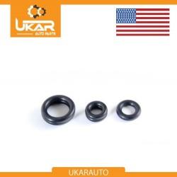 Buy Cylinder motor repair roof liner leaking kit for R170 Seals for Mercedes SLK 32