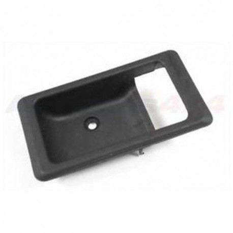 Buy Land Rover Defender 90 / 110 / 130 - interior door handle bezal right RH DBP6532PMA