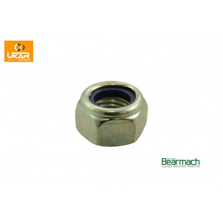 Buy Land Rover Defender 90/110/ Discovery 1 / Range Rover Classic Track Rod End Pin Nut Only Part TRE80N