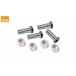 Buy Land Rover Range Rover Classic / P38 / Discovery 1 Set Of 4 BOLT 3/8 UNF X 1 1/8 Part 509045P