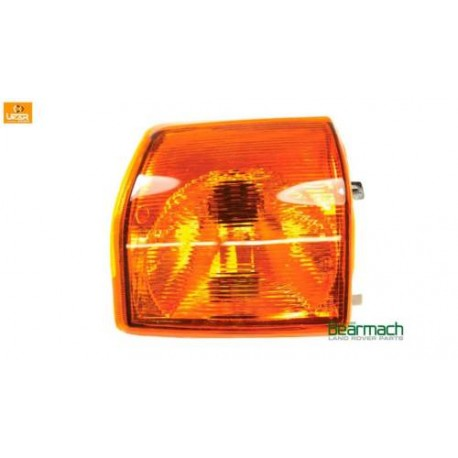 Buy Land Rover Discovery 1 Front Left Indicator Lamp Part AMR6511R