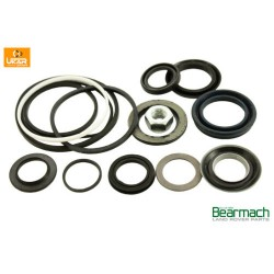 Buy Land Rover Range Rover Classic/Discovery 1/Defender 90/110 Power Steering Box Seal Kit 4 Bolt Part STC2847R