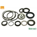 Land Rover Range Rover Classic/Discovery 1/Defender 90/110 Power Steering Box Seal Kit 4 Bolt Part STC2847R