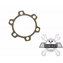 Details about LAND ROVER SERIES 2/2A/3 DRIVE FLANGE GASKETS SET X 4 231505