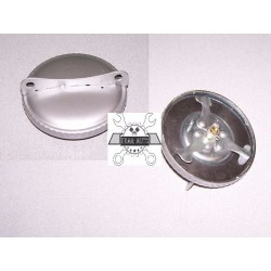 Buy Details about LAND ROVER SERIES 2 2A 3 FUEL FILLER CAP 3 LUG/PRONG TYPE DIESEL PETROL 277260