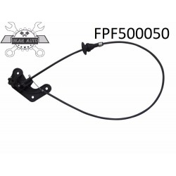Buy LAND ROVER RANGE ROVER L322 2003-2009 LHD HOOD CONTROL CABLE FPF500050