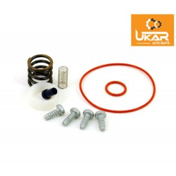 Buy Land Rover LR3 / LR4 /L322 /Range Rover SportGenuine Air Suspension Compressor Repair Overhaul KIT JPO500010