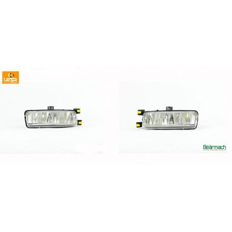 Buy Land Rover Range Rover Sport Fog Lamp Set RH&LH Part LR033406X&LR033407X
