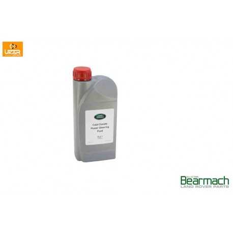 Buy Land Rover / Range Rover Power Steering Fluid Cold Clim Part STC50519