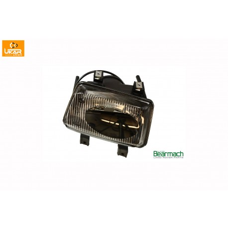 Buy Land Rover Discovery 2 L318 Fog Lamp Front LH Part AMR5345