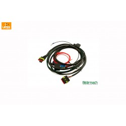 Buy Land Rover Series I,II,III/ Defender 90/110/130/Dicovery 1,2,3,4, / Freelender 1,2 /RR Two Lamp Harness Kit RS Part BA7208