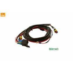 Buy Land Rover Series I,II,III/Defender 90/110/130/ Discovery 1,2,3,4/Freelender 1,2 Two Lamp Harness Kit ST-T-R Part BA7209