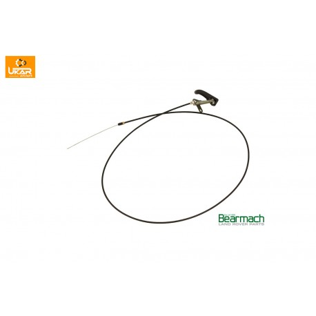 Buy Land Rover Defender 90 Bonnet Release Cable Part FSE100460G