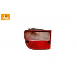 Land Rover Freelander 04-05 Rear Bumper Tail Lamp Light Lh XFB500190