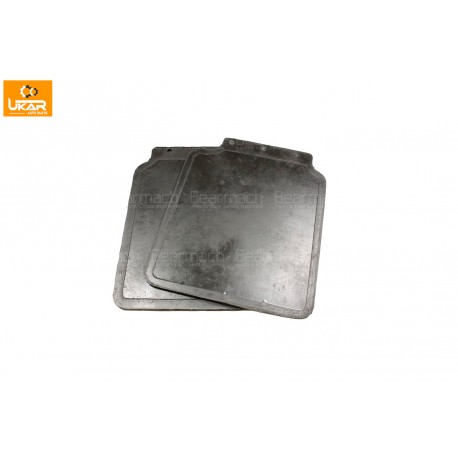 Land Rover Discovery 1 Mudflap Kit Rear Part RTC6821