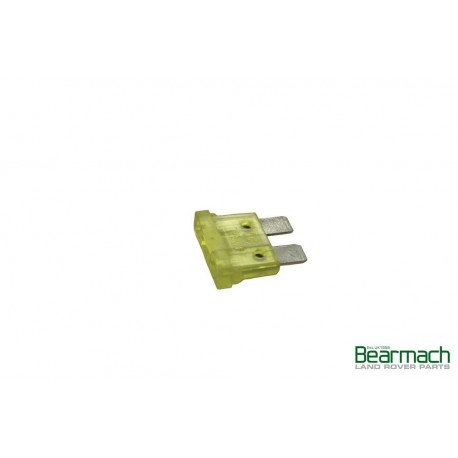 Buy Set of 10 20A Fuses Part RTC4504