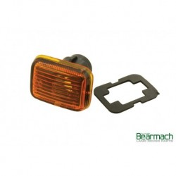 Side Repeater Lamp Part PRC9916
