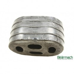 Buy Rear Exhaust Mounting Part NTC3650