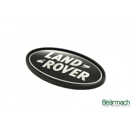 Buy Badge Rear LAND ROVER Part DAH500270G