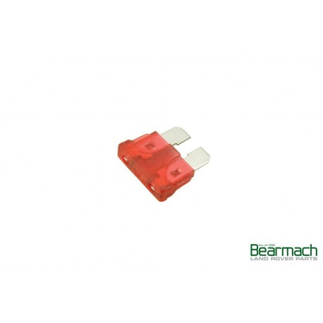 Buy Set of 10 10A Fuses Part RTC4501