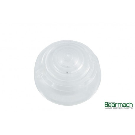 Lamp Lens Part BR1230R