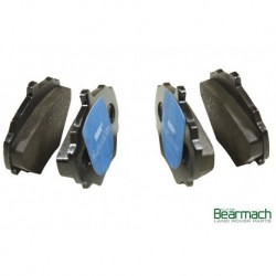 Buy Rear Brake Pads Part BR3145