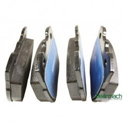 Buy Front Brake Pads Part BR3652