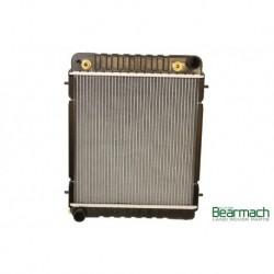 Aluminium Radiator & Oil Cooler Part BTP1823R