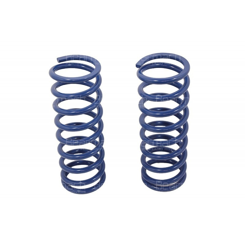 Defender 90 Discovery 1 Classic Hd Rear Coil Springs 40mm