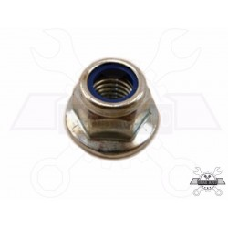 nut flanged part FY110046 for Land Rover Discovery / Defender / Range Rover Classic/Freelender/P38