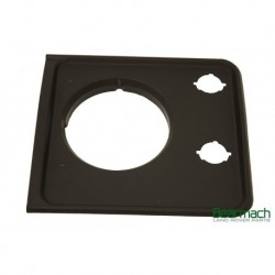Buy Left Headlamp Finisher Part MWC8465P