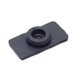 Land Rover Defender Jacking Point Blanking Rubber Bung Plug '99 KVV100000