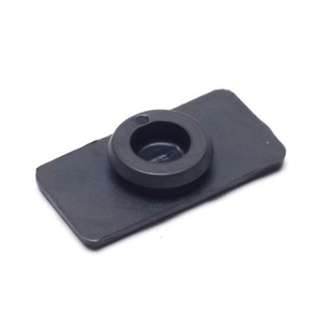 Buy Land Rover Defender jacking point blanking rubber bung plug '99 KVV100000