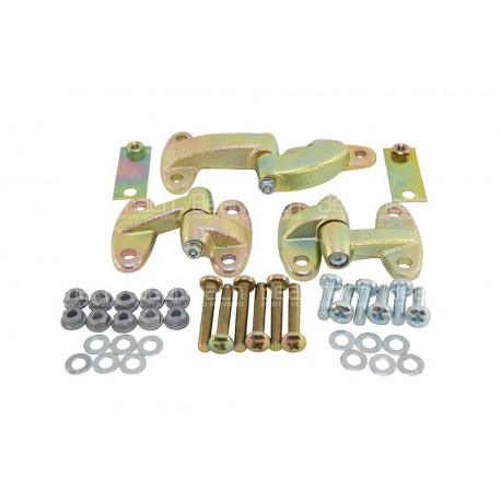 Buy Tailgate Hinge Kit Part BK0355