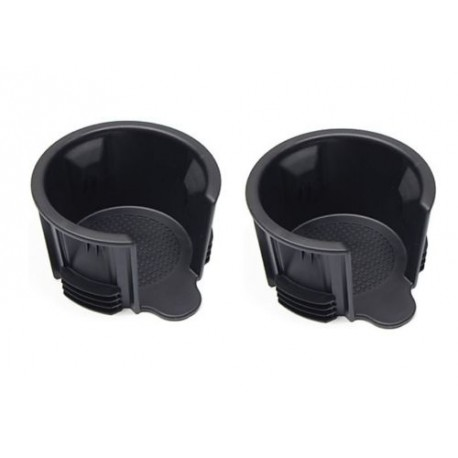 Buy Land Rover / Range Rover / RR Sport / LR3 / LR4 - cup holder insert set LR021330