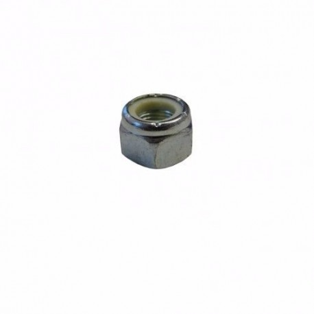 Buy Land Rover Series 2 / 3 road spring nut 9/16 UNF Nyloc part 252165