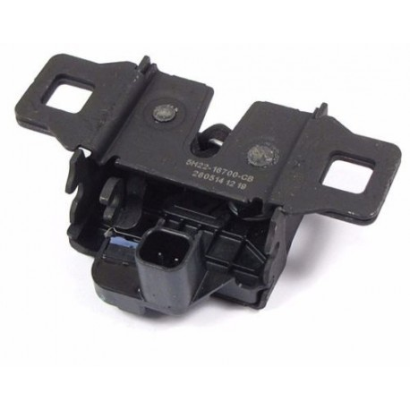 Buy Land Rover Freelander 2/Discovery 3,4/Range Rover Sport /Supercharged bonnet hood latch with sensor genuine part LR065340