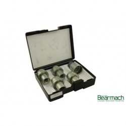 Buy Locking Wheel Nuts (set of 4) Part BA018E