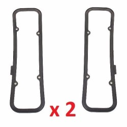 LAND ROVER DISCOVERY 1 1989-1998 VALVE COVER GASKET SET OF 2 LVC100260