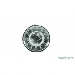 "7"" RHD LED Headlamp Part BA070RX"