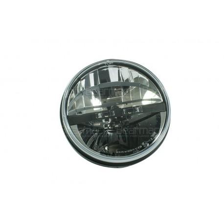 """7"""" LHD LED Headlamp Kit Part BA070TL"""