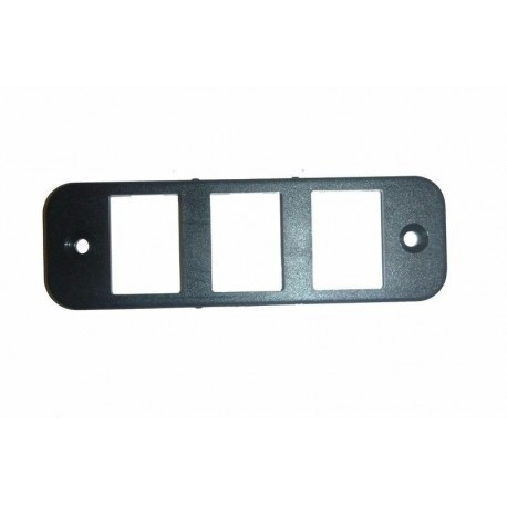 Buy Land Rover Defender switch panel mounting trim part MTC2640 (LR Genuine)