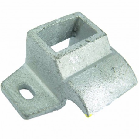 Buy Land Rover Series 2 / Series 2A / Series 3 - door striker lock plate MTC4195