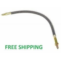 LAND ROVER DISCOVERY 1 FRONT BRAKE FLEXI HOSE, PART NRC4401
