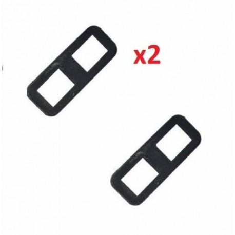 Buy Land Rover Series 3 / Defender 90 / 110 / 130 door hinge gasket seals pack of 2 347369