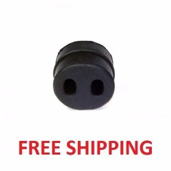 Buy Land Rover Discovery / Range Rover Classic / Defender rubber exhaust support mount part NTC5582