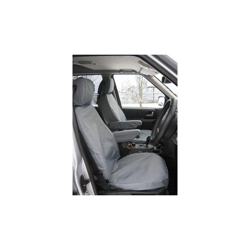 Buy Waterproof Seat Covers Black Part BA2471 With